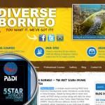 Diverse Borneo