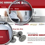 Olyimpic Shop