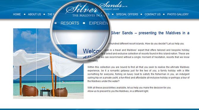 Silver Sands Travel