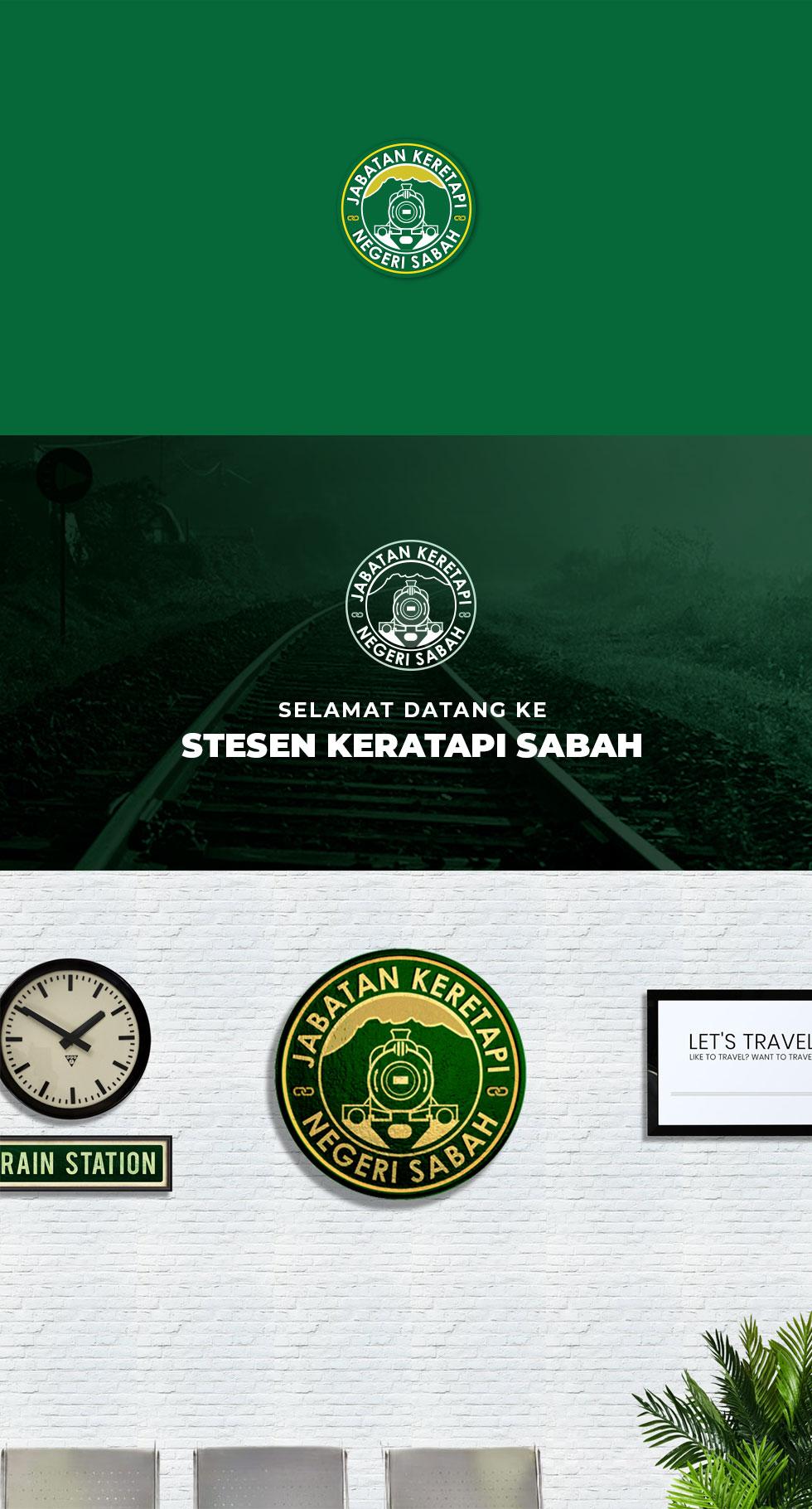 Jabatan Keratapi Sabah