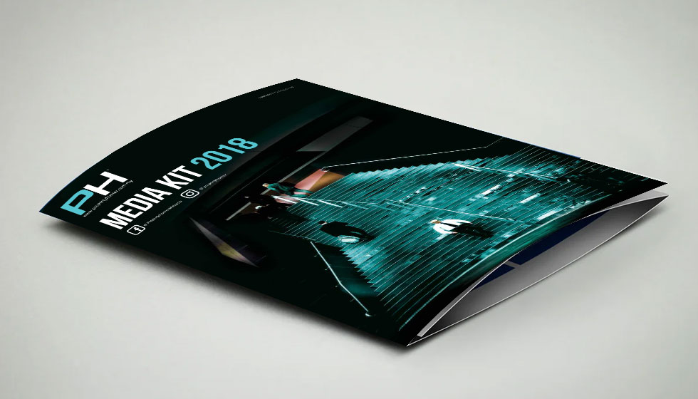 Print Media Kit